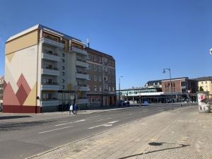 Steinstraße 4 in Prenzlau